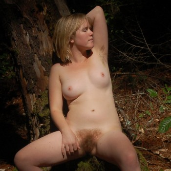Naughty Natural girls
